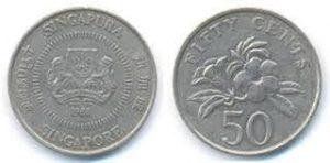 Tempat Penukaran Uang Dollar Singapura