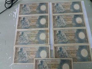 Uang Koleksi