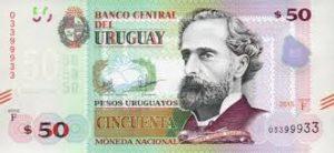 Money Changer Terima Uang Uruguay